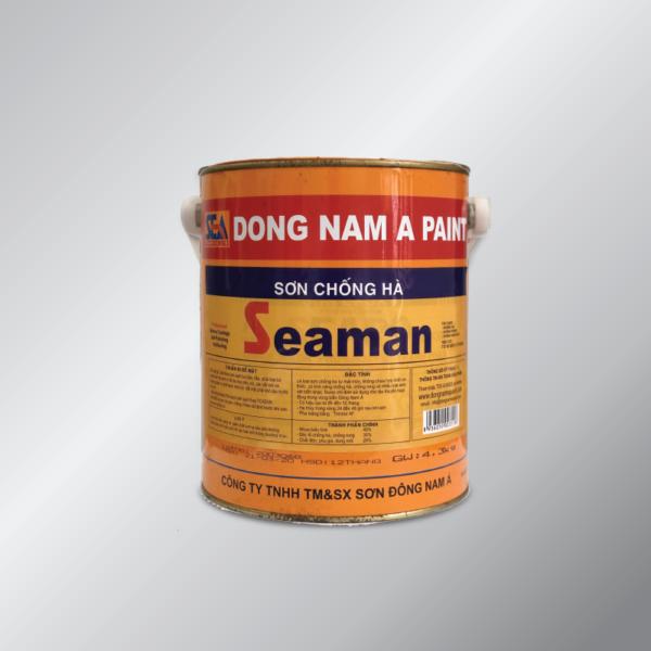 Sơn chóng hà cao cấp Đông Nam Á hệ dưới 12 tháng Seaman